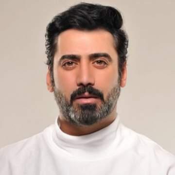 محمد العلوي يبدأ تصوير