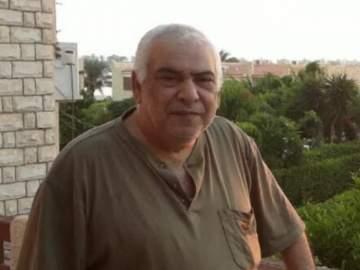 وفاة المخرج المصري حسين عمارة