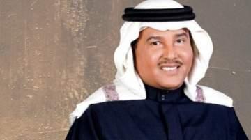 محمد عبده يفجع بوفاة شقيقه
