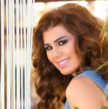 دانيا الحسيني: مارسيل غانم مثلي الأعلى... وأدعو ملحم زين الى برنامجي