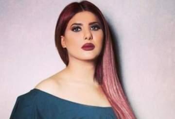 ملاك الكويتية روّجت لزواجها من 4 رجال.. وتوعّدت بضرب ماجد المهندس