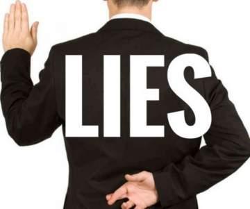 هذه الإشارات تكشف كذب الآخرين.. فإنتبهوا لها