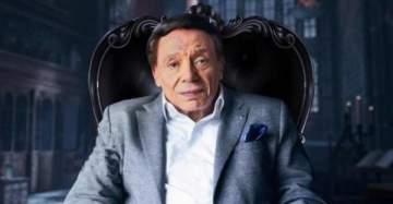 عادل إمام يبحث في ماضي رانيا فريد شوقي