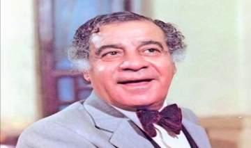 أمين الهنيدي.. طرد عادل إمام من مسرحيته وتوقّع نهايته المأساوية