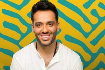 رامي جمال يُلغي حفله ويعتذر
