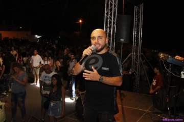 خاص بالصور- كارلوس يحيي مهرجانات زوق الخراب