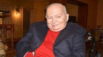 وفاة المنتج والكاتب سمير خفاجى