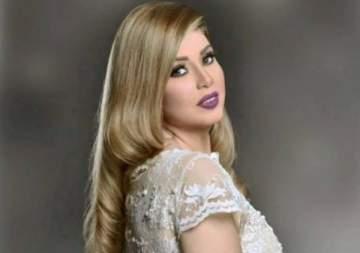 رانيا فريد شوقي لـ