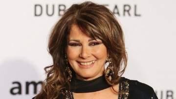 آثار الحكيم طلّقت غيابياً وحُرمت من أولادها.. وإعتذرت للشعب اللبناني بعد هجومها على هيفا وهبي