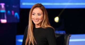 ريهام سعيد تقرر الإعتزال بعد قرار وقف برنامجها-بالفيديو