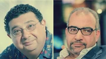 ماجد الكدواني وبيومي فؤاد ينضمان لبطولة فيلم كريم عبد العزيز الجديد
