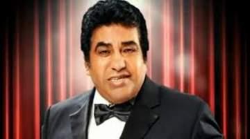 الغاء المؤتمر الصحفي لـ أحمد عدوية بسبب تعرّضه لوعكة صحيّة