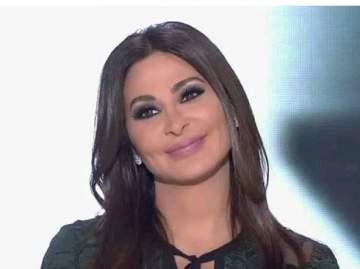 """بالفيديو- إليسا تهدي الشعب اللبناني """"عم ثور"""" دعما للثورة"""