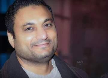 وفاة مخرج برنامج عمرو أديب ورجاء الجداوي تنعاه بكلمات مؤثرة
