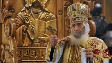 """الكنيسة تقرر توقيف مسلسل """"بابا العرب"""""""