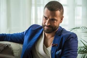 وسام حنا يصبح عمّاً للمرة الأولى.. بالصورة