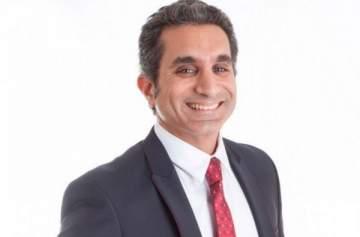 المحكمة تتراجع عن حكمها في حق باسم يوسف 
