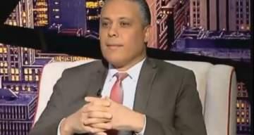 هل حلّ عماد مرمل بديلاً عن دانيا الحسيني في
