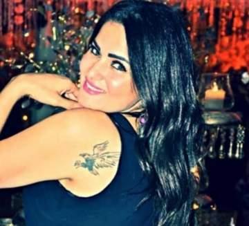 سما المصري مهددة بالقتل وتناشد الحكومة المصرية