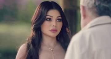 هيفا وهبي تنجو من مواجهة خطرة مع فارس رحومة..وتهرّب والدتها إلى بيروت