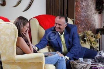 خاص بالصور- زهير عبد الكريم يستغل ثقة زوجته