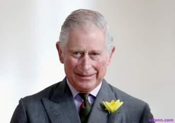 العائلة المالكة تجتمع في عيد الأمير تشارلز السبعين