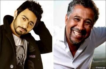 تفاصيل جديدة حول العمل الذي سيجمع تامر حسني والشاب خالد...بالصور