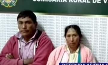 قتلا أمّهما للإستحمام بدمها!