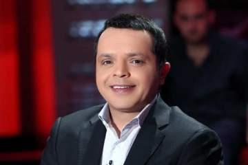 محمد هنيدي ضحية رامز جلال-بالفيديو