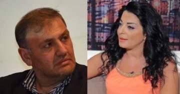 سهى قيقانو تهدد روبير فرنجية بطرده من الوكالة الوطنية للإعلام