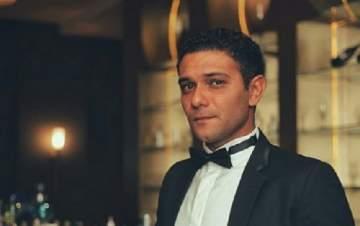 """آسر ياسين يواصل تصوير مشاهده في """"صاحب المقام"""""""