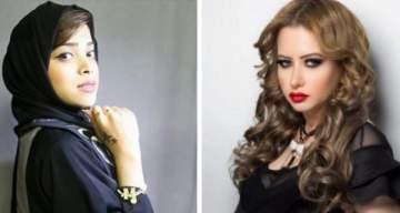 مي العيدان تعتذر من مشاعل الشحي بعد سخريتها من أصولها الفيلبينية-بالفيديو