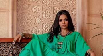 """أسماء ابو اليزيد تنتهي من تصوير فيلم """"حضور وانصراف"""""""