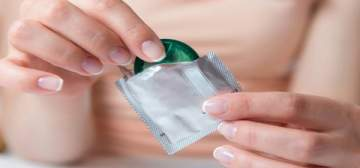 أضرار كثيرة يسببها الواقي الذكري أبرزها ضعف في الانتصاب!