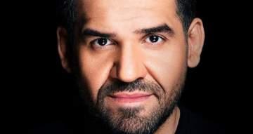 """حسين الجسمي يطلق أغنيته الجديدة """"العاصمة""""-بالفيديو"""