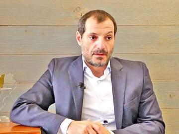 """خاص بالفيديو - هذا ما قاله عادل كرم عن خلافه مع رولا شامية ومشاركته في مسلسل""""الهيبة 4"""""""