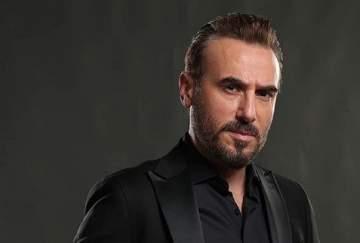 """باسم مغنية:سأعمل مع نجم سوري كبير..وهذا سبب اختيار ظافر العابدين في """"عروس بيروت"""""""