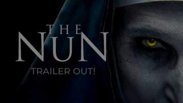 فيلم The Nun ممنوع من صالات العرض اللبنانية
