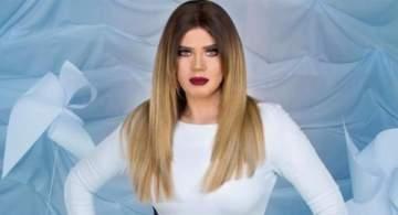 صور إبنة رانيا فريد شوقي تغزو مواقع التواصل..هي عارضة أزياء جميلة