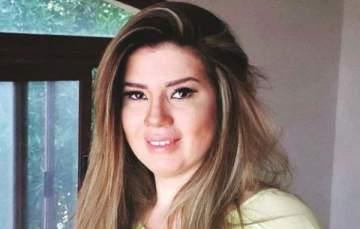 رانيا فريد شوقي تكشف عن شرطها للعودة الى المسرح