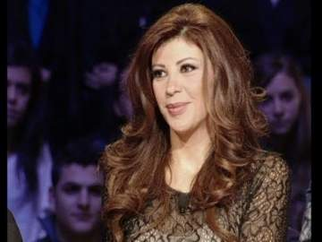 ريتا برصونا عادت اليوم إلى لبنان وتتابع التصوير قريباً