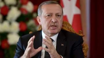 إلقاء القبض على ممثل تركي بعد انتقاده أردوغان