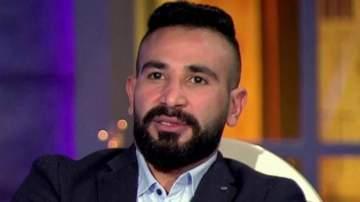 """أحمد سعد قريبا في """"انا خايف"""""""