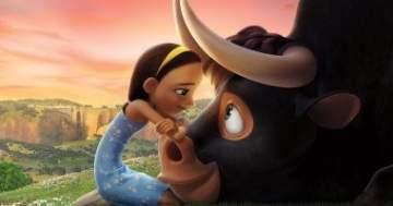 68 مليون دولار إيرادات فيلم Ferdinand