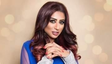 شيماء سبت راقية بردها على إهانة الفاشنيستا الكويتية لبلدها البحرين