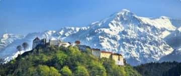 إكتشفوا سحر رومانيا الجذاب عبر هذه الأماكن السياحية