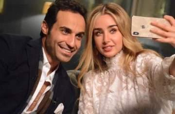 """خاص """"""""- لهذا السبب قرر أحمد فهمي وهنا الزاهد إقامة حفل زفاف تقليدي"""