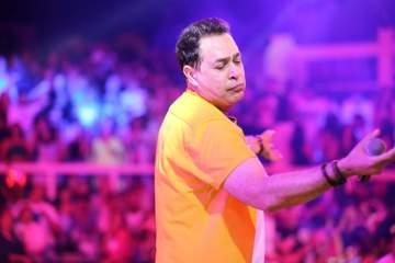 نقابة المهن الموسيقية المصرية مستاءة من حكيم وتتهمه بإفتعال موجة إعلامية