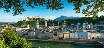 السياحة في سالزبورغ إحدى أجمل مدن النمسا