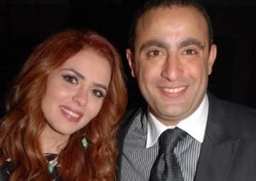 زوجة أحمد السقا تدخل عالم تقديم البرامج.. بالصورة